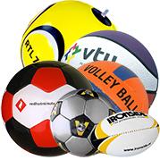 016fb8c532b Ballen bedrukken met uw logo erop? Bestel snel online!