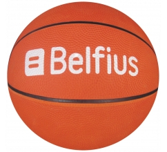 Basketbal bedrukken